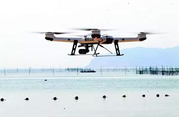 惠东县公安局成立全省第一支无人机中队,AEE无人机助力打击制贩毒