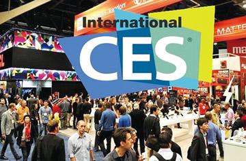 那些在CES展上大出风头的深圳企业