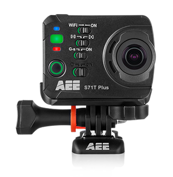 运动摄像机 S71T PLUS