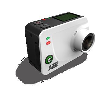 运动摄像机 S41B