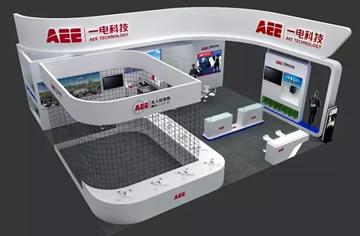 AEE无人机系统开启智慧安防新时代