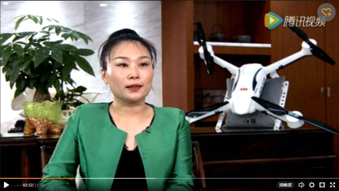 深访:AEE装备级无人机的创新之路